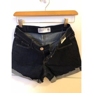 NWTs!! Women's Jean Shorts - Abercrombie and Fitch
